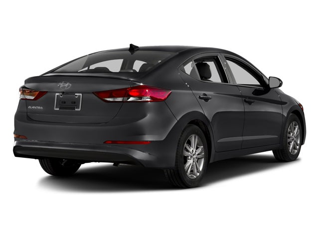 Used 2018 Hyundai Elantra SEL with VIN 5NPD84LF2JH256985 for sale in Hermantown, Minnesota