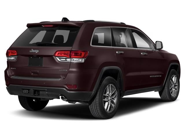 Used 2019 Jeep Grand Cherokee Limited with VIN 1C4RJFBG3KC658401 for sale in Hermantown, Minnesota