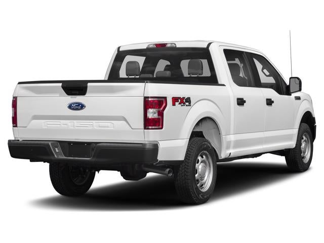 Used 2020 Ford F-150 Lariat with VIN 1FTEW1E44LKD03314 for sale in Hermantown, Minnesota